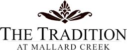 The Tradition Apartments Logo